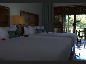 Svarga Loka Resort Bali - Suite, 1 Bedroom Hemat 54%