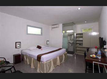 The Seminyak Village Bali - Studio Deluks Regular Plan