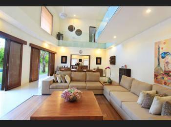 Villa 8 Sanur