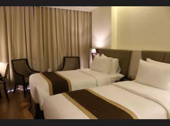 Java Palace Hotel Bekasi - Superior Room Pesan lebih awal dan hemat 30%