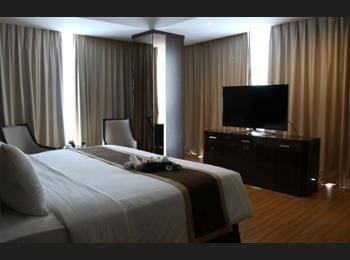 Java Palace Hotel Bekasi - Suite Pesan lebih awal dan hemat 30%