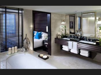 Mandarin Oriental Jakarta - Kamar Klub, 1 Tempat Tidur King Regular Plan