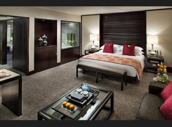 Mandarin Oriental Jakarta - Deluxe Room, 1 King Bed Regular Plan