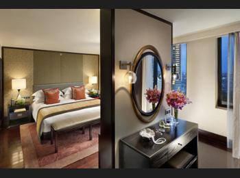Mandarin Oriental Jakarta - Oriental Suite, Suite, 1 Tempat Tidur King Pesan lebih awal dan hemat 10%