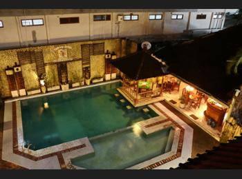 The Taman Sari Resort Legian - Hostel