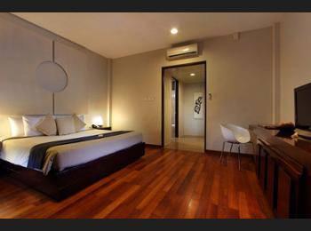 The Bali Khama Beach Resort & Spa