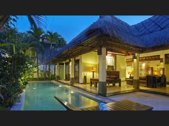 Maya Sayang Villas & Restaurant Seminyak