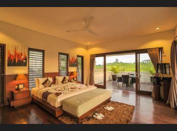 Aksata Villas Canggu - Vila, 2 kamar tidur, kolam renang pribadi Regular Plan