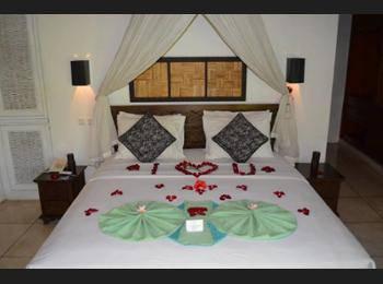 d'Omah Hotel Bali