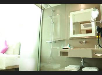 Novotel Tangerang - Suite Eksekutif, 1 tempat tidur king Regular Plan