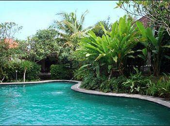 Bali Suksma Villa