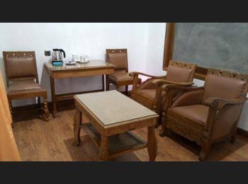 Hotel Selecta Malang - Superior Room Regular Plan