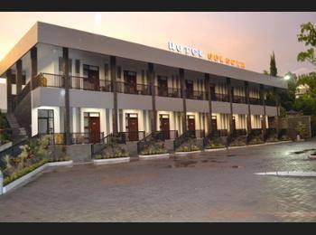 Hotel Selecta Malang - Executive Room Regular Plan