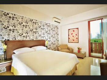 Rasuna Mansion Jakarta - Standard Room Regular Plan