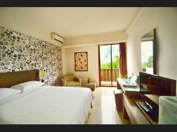 Rasuna Mansion Jakarta - Kamar Standar Regular Plan