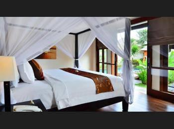 The Khayangan Dreams Villa Umalas - Villa, 2 Bedrooms, Private Pool Regular Plan