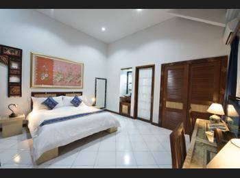 Villa Almarik Lombok - Kamar Superior Regular Plan