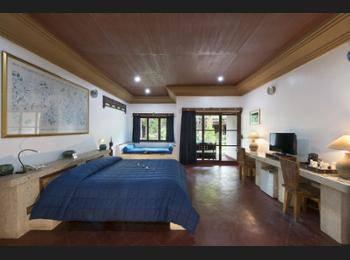 Villa Almarik Lombok - Kamar Standar Regular Plan
