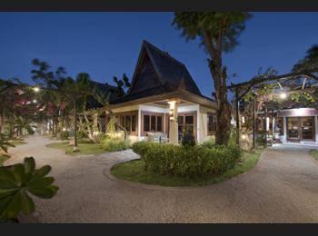 Villa Almarik Lombok - Kamar Deluks Regular Plan