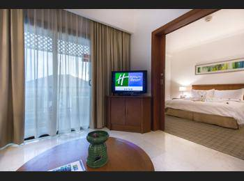 Holiday Inn Resort Batam - Suite, 2 Bedrooms, Non Smoking Regular Plan