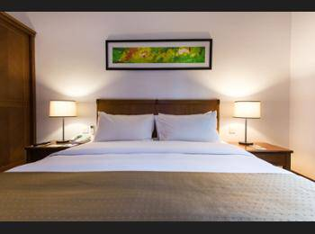 Holiday Inn Resort Batam - Suite, 1 Bedroom, Non Smoking Regular Plan