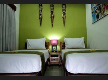 Maha Residence Guest House