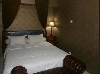 Hajjah Ririn's Kebagusan City Jakarta - Apartemen, 1 kamar tidur Regular Plan