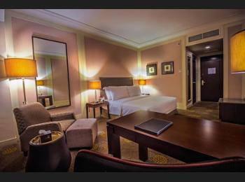 Grands i Hotel Batam - Superior Room, 1 King Bed Regular Plan
