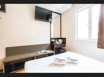 Fragrance Hotel Emerald - Superior Room