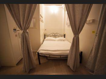 Blanc Inn Singapore - Family Alcove for 5 persons, Non-Private Bathroom Hemat 50%