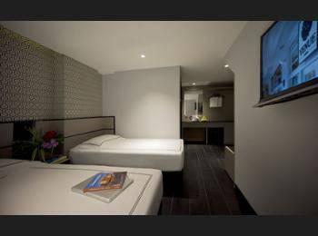 Venue Hotel - The Lily