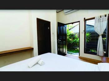 Villa Karang Homestay