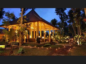 Rumah Boedi Private Residence Villa