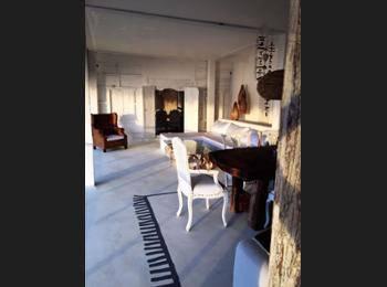 Sal Secret Spot Bali - Apartemen Deluks, 3 kamar tidur, pemandangan pantai Regular Plan