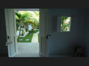 Sal Secret Spot Bali - Suite Regular Plan