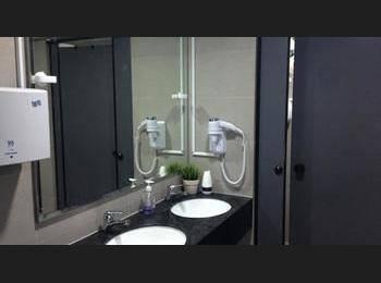 Five Stones Hostel Singapore - Private Double Room Regular Plan