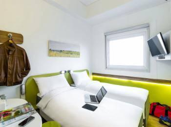 ibis budget Surabaya HR Muhammad - Standard Room Regular Plan