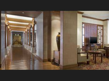 Le Meridien Jakarta - Suite Eksekutif Regular Plan