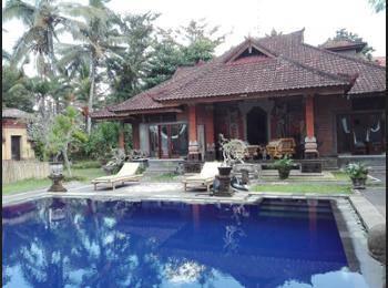 Villa Tatiapi Ubud