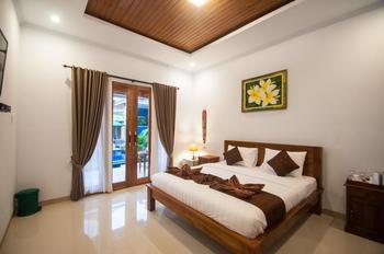 Al Dewi Sri Villas Bali - Villa One Bedroom Regular Plan