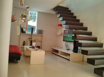 FLAT06 minimalist residence Jakarta - Standard Double Room Only Regular Plan