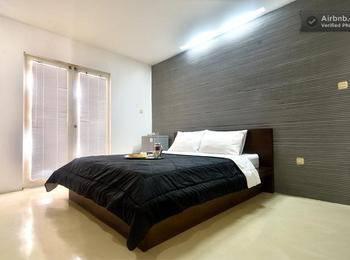 FLAT06 minimalist residence Jakarta - Superior Room Regular Plan
