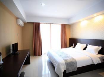 Mutiara Balige Hotel Pematangsiantar - Deluxe Room Regular Plan