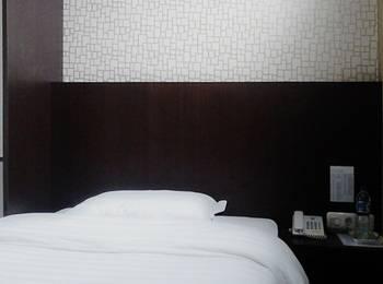Mutiara Balige Hotel Pematangsiantar - Studio Room Regular Plan
