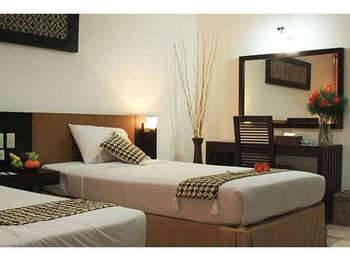 Sriwedari Hotel Yogyakarta - Superior Room Regular Plan