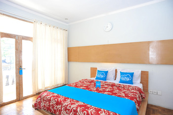 Airy Eco Sanur Hang Tuah 10x Denpasar Bali - Superior Double Room Only Special Promo May 33