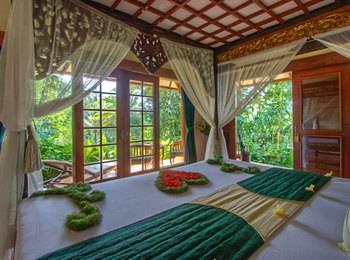Alam Sari Keliki Ubud - Suite Regular Plan