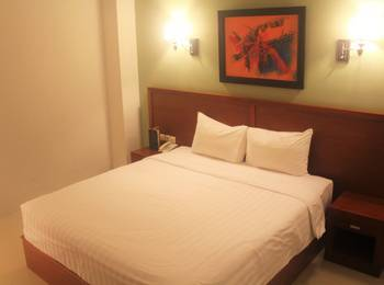Prima SR Hotel & Convention  Yogyakarta - Superior King Room Regular Plan