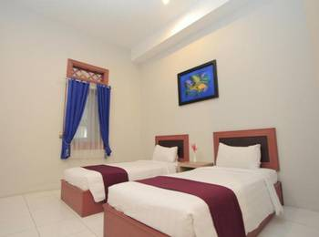 Prima SR Hotel & Convention  Yogyakarta - Bussines Room  Regular Plan