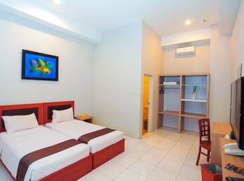 Prima SR Hotel & Convention  Yogyakarta - Bussines Room Only Regular Plan